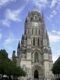 Image for Cathédrale Saint-Pierre - Saintes, France