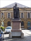 Image for John Wesley - Wesley's Chapel, City Road, London, UK