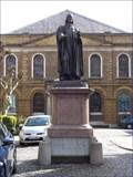 Image for John Wesley - Wesley's Chapel, City Road, London, UK