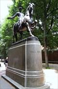 Image for Paul Revere  -  Boston, MA