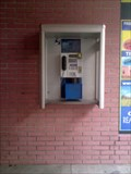 Image for Telefonni automat, Tabor, 9. kvetna