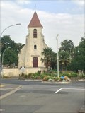 Image for Eglise Saint Eloi - Roissy en France, Ile de France
