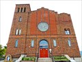 Image for St. Mary's Catholic Church - Butte, MT