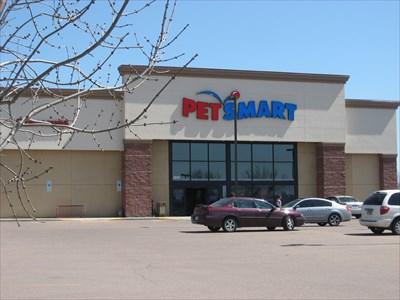 Petsmart Sioux Falls Sd Pet Stores On Waymarking Com