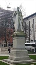 Image for Robert James McMordie, QC - City Hall - Belfast