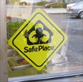Image for Round Table Pizza Safe Place Haven - Shoreline Blvd  -  Mountain View, CA