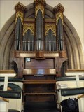Image for Church Organ - St Catharine - Houghton on the Hill, Leicestershire