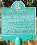 Image for De Sota Park/Logan and Currin, Inc.