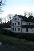 Image for Klippermühle mit Nebengebäuden - Tharandt, Lk. Sächs. Schweiz-Osterzg., Sachsen, D
