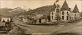 Image for Rossland Courthouse 1909 - Rossland, BC