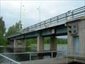 Image for Kellosalmi bridge - Padasjoki, Finland