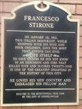 Image for Francesco Stirone - Connellsville, Pennsylvania