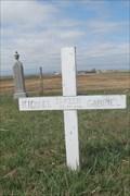 Image for Michael Gabriel Janzen - Mount View Mennonite Cemetery - Aldersyde, Alberta