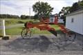 Image for Galion Pony Grader - North Georgetown, Ohio USA