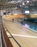 Image for Wales National Velodrome - Newport, Gwent, Wales.