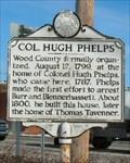 Image for Col. Hugh Phelps