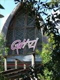 Image for Gwazi - Busch Gardens - Tampa Bay - Florida