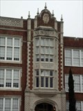 Image for Woodrow Wilson High School - Dallas, TX