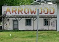 Image for Arrowood Trading Post - Route 66 - Catoosa, Oklahoma, USA.