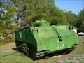Image for Tank --Fairmount, Georgia