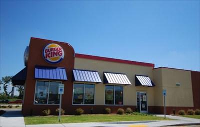 Burger King Tanger Outlet N Charleston Sc Restaurants On Waymarking