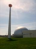 Image for Basketball Hall of Fame - Springfield, MA