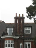 Image for Felden  Lane  chimneys - Hert's