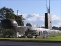 Image for HMAS Otway. Holbrook.  NSW.  Australia.