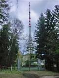 Image for Cukrak Transmitter - Kopanina Hill, Czech Republic