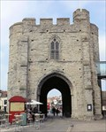 Image for West Gate - Canterbury, Kent, UK