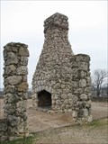 Image for NO LONGER LONELY - Fort Worth Stonehenge Fireplace
