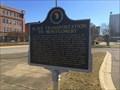 Image for Slave Transportation to Montgomery, Alabama