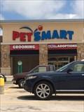 Image for PetSMart #187 - Fort Worth, TX