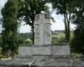 Image for Memorial to the victims of Cernova massacre