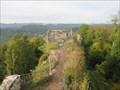 Image for Château de Falkenstein (Philippsbourg) - France