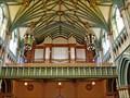 Image for New basilica organ to debut Christmas Eve
