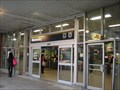 Image for Wellesley Station -Toronto Ontario