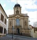 Image for Kostel svatého Jana Nepomuckého (Hradcany) - Praha, CZ