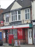 Image for Eccleshall Post Office - Eccleshall, Staffordshire, Engand, UK.