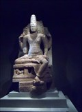 Image for Four-Armed Vishnu  -  New York City, NY