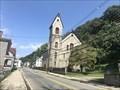 Image for Tome Memorial United Methodist Church (former) - Port Deposit, MD