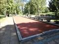 Image for Lawn Bowling - Schlossgarten Stuttgart, Germany, BW