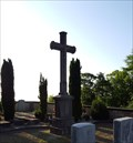 Image for Churchyard Cross - Hauenstein-Ifenthal, SO, Switzerland