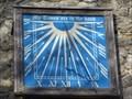 Image for Sundial, Minster Abbey, Minster, Kent. UK