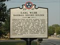 Image for Earl Webb - DeRossett, Tennessee - 2D 47