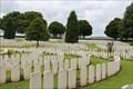 Image for Cabaret-Rouge British Cemetery - Souchez, Nord-Pas-de-Calais, France