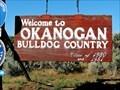 Image for Okanogan, Washington - Bulldog Country