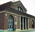 Image for Johnstown, Pennsylvania AMTRAK Station - Johnstown, Pennsylvania