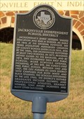 Image for Jacksonville Independent School District