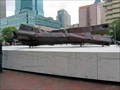 Image for Maryland 911 Memorial - Inner Harbor - Baltimore, Maryland